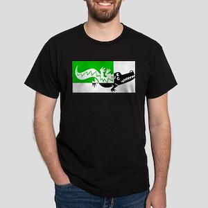 ALLIGATOR [6] Dark T-Shirt